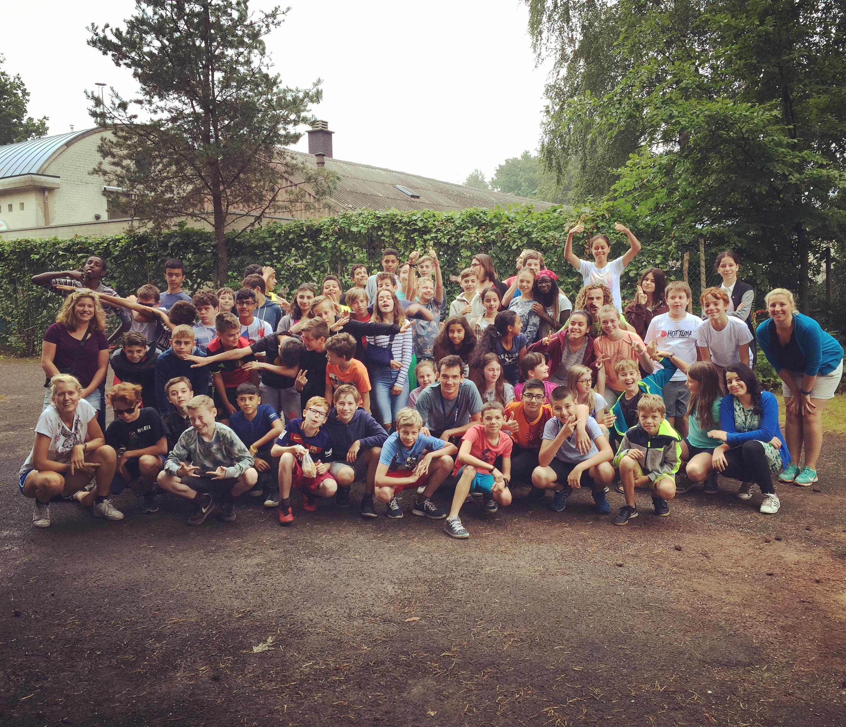 Stem School Loop: Samen Online: Stedelijk Lyceum Hardenvoort